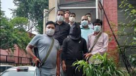 'Gangster' wanted in gang war murder cases arrested from south Delhi