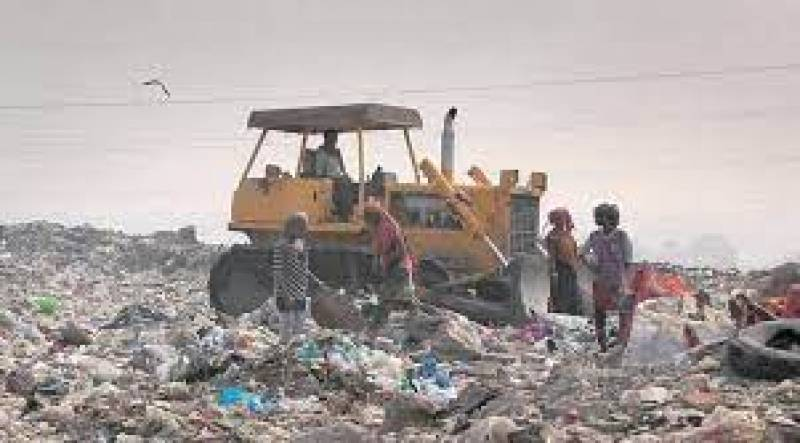 South Delhi civic body: Engineered landfill to be set up at Tehkhand by next year