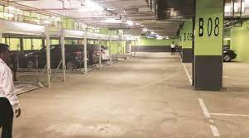 Multilevel stack parking in south Delhi's Adhchini soon