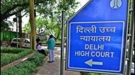 Ensure south Delhi temple is protected, not encroached upon: HC to police