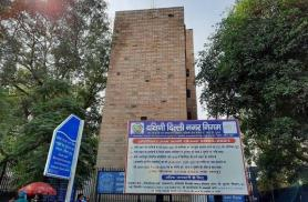South Delhi civic body challans 72 units for flouting dust norms