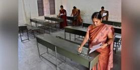SouthDelhi Municipal Corporation re-appoints 586 teachers